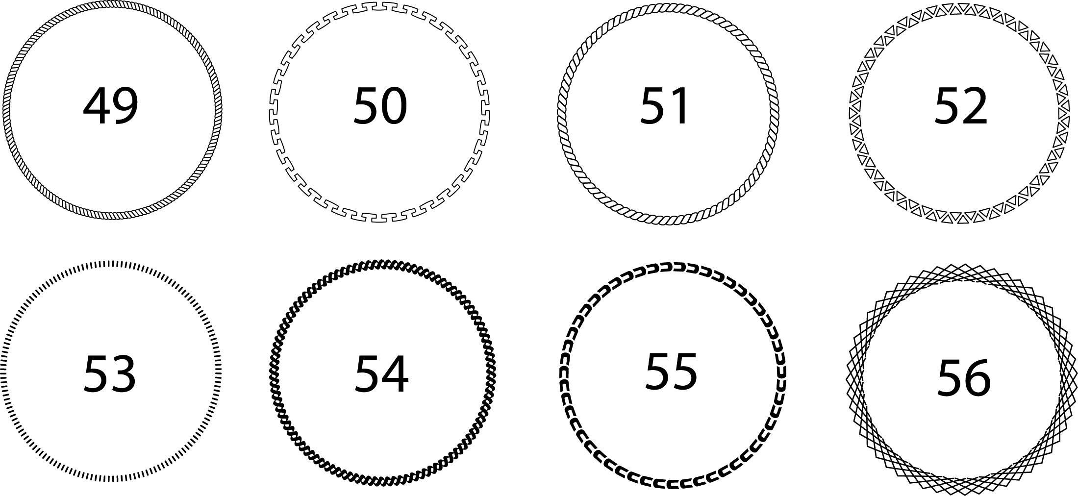 Как сделать вектор для печати